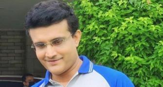 Fans to celebrate Ganguly's birthday in unique way