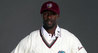 Roach can be one of the greats for West Indies: Walsh