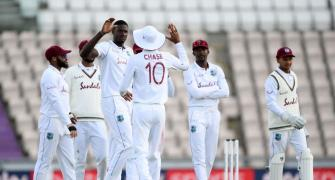Windies to host SA, Aus and Pak for Tests and T20Is