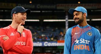 England's ODI, T20 series in India set to be postponed