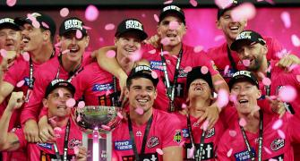 Buzz: Watson slams BBL's rule changes