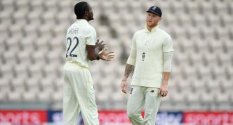 England need to support Archer, says Stokes