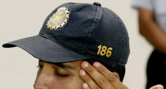 Revealed! Why the selectors dropped Ganguly