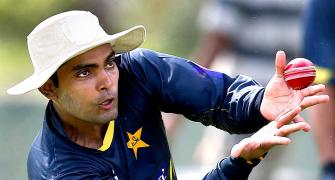 Umar Akmal's ban halved to 18 months