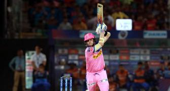 Smith open to playing IPL if T20 World Cup postponed