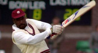 How much would have IPL teams paid for Viv Richards?