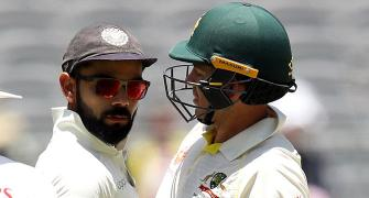 Why Aussies might decide against sledging Kohli & Co