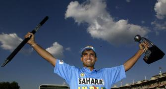 How captain Ganguly transformed Indian cricket