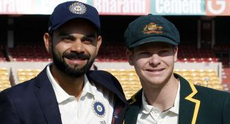 Smith messages Kohli to check on him during COVID-19