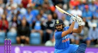 'Rohit one of greatest ODI openers in world cricket'