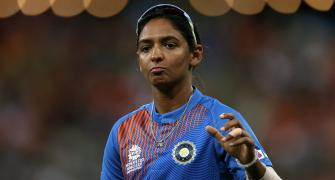 Harmanpreet: The captain on the brink of history