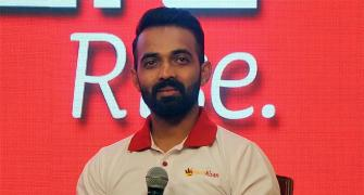 Rahane ready to play IPL in empty stadiums