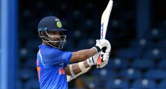 Mentally ready to play all three formats: Rahane