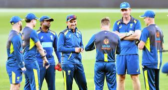 Beating India in India a goal for Australia: Langer
