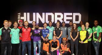 ECB cancels players' contracts for 'The Hundred'