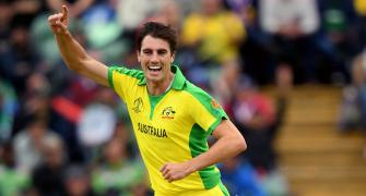 Why Australia pacer Cummins can't wait to play in IPL