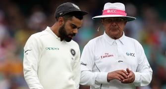 'Kohli is a funny man, knows cricket inside out'