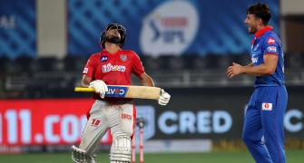 The defeat which made the difference for Kings XI...