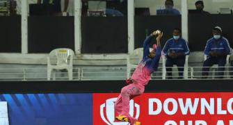 IPL: Is it a bird, is it a plane...