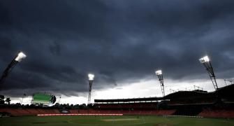 Test Championship set to resume amid uncertain outlook