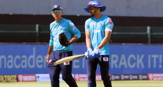 How Delhi Capitals bounced back to seal playoffs slot