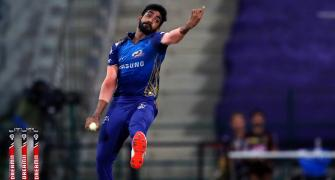 IPL 2020: Who will be MVP? Rabada or Bumrah?