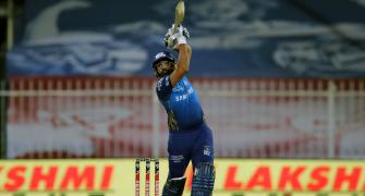 'Unfit' for Australia tour, Rohit fit to play in IPL?