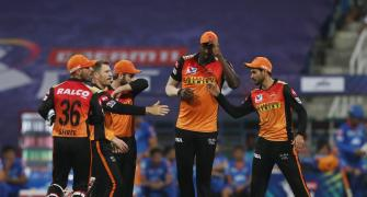 SunRisers Hyderabad retain core group for IPL 2021