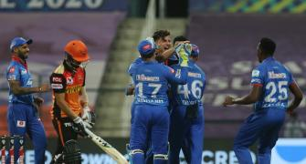 Turning Point: Stoinis scorches SunRisers