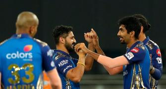 The secret behind Mumbai Indians' success