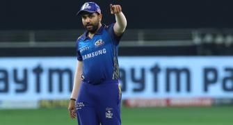 What makes Rohit Sharma a natural leader