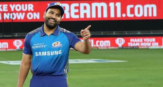 Poll: Should Rohit lead India in T20Is?