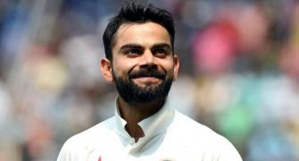 'Aus can't take India lightly in Kohli's absence'