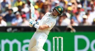Absolutely no stress: Cummins backs top Aussie batsmen