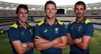 Can Aus bowlers get better of India batsmen?