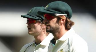 Calls grow for Aus to pick in-form Pucovski