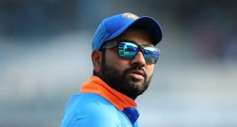Ready to bat anywhere: Rohit on Australia tour