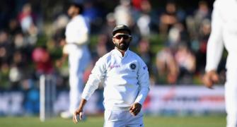 Why captain Rahane will be tough to crack for Aus