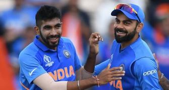 Clarke expects Kohli, Bumrah to stand up to Aussies