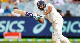 Recuperating Rohit, Ishant out of Australia Tests?