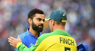 India vs Aus: 1st ODI: Who will win?