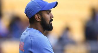 India tour of Australia: Where will KL Rahul bat?