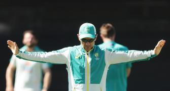 Aussie coach confirms playing XI for Boxing Day Test
