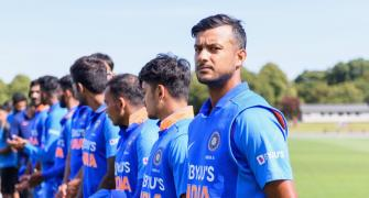 'India has quality players to replace Rohit'