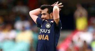 Rahul says Indian bowlers 'did not adapt quick enough'