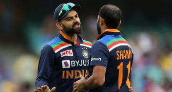 We were completely outplayed, admits captain Kohli