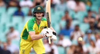 Smith reveals he almost didn't play ODI due to vertigo