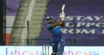 Pollard form is great sign for MI: Zaheer