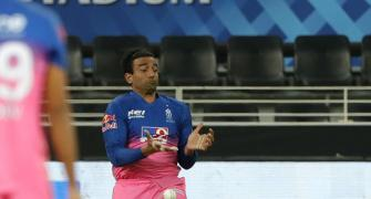 Rajasthan Royals trade Robin Uthappa to CSK
