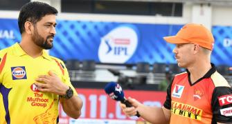 Dhoni is IPL's most-capped player
